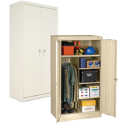 Combination Storage Lockers