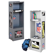 Kids Sports Lockers