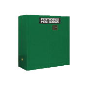 Pesticides Storage Cabinets