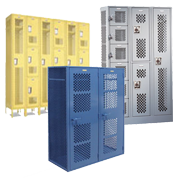 School Gym Lockers Unlimited 