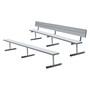 Aluminum Benches / Aluminum Locker Room Benches