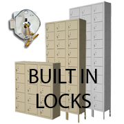 Cell Phone Lockers with Locks