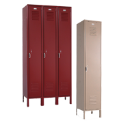 Discounted Single Tier Lockers For Sale