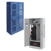 Military Lockers / TA 50 Lockers