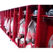 Fire Equipment Lockers
