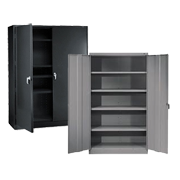 Corrosion Resistant Equipment Lockers