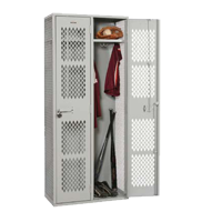 High Security Equipment Lockers