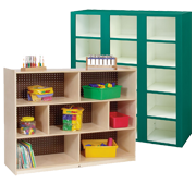 Kids Storage Lockers