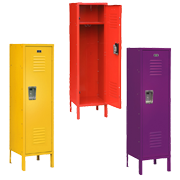 Kids Lockers