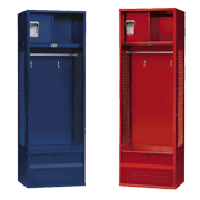Metal Sports Lockers