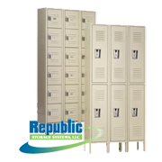 Republic Lockers