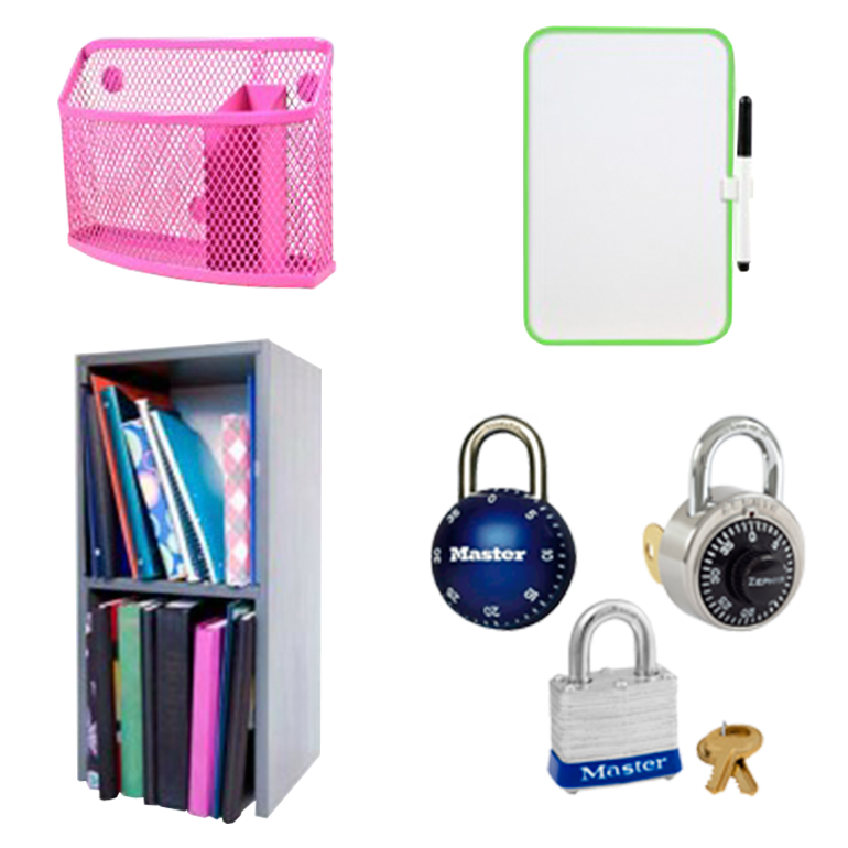 Image Result For Locker Kits For School