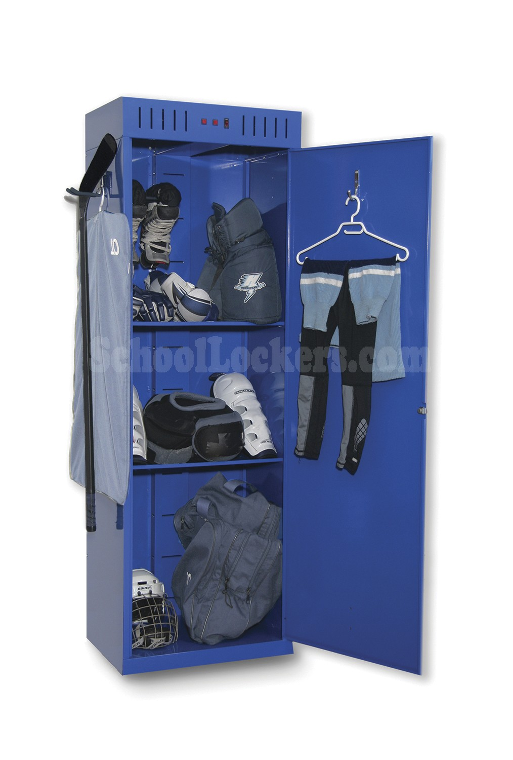 Sports Gear Locker