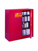 40-Gallon Flammable Ink & Paint Storage Cabinet
