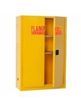 45-Gallon Flammable Storage Cabinet
