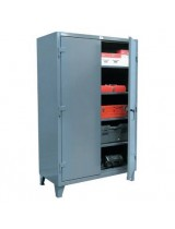 Super Heavy Duty Storage Cabinet