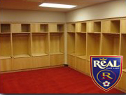 REAL Soccer Stadium