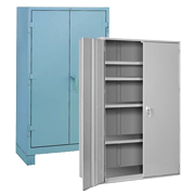 Attractive Heavy Duty Storage Cabinets