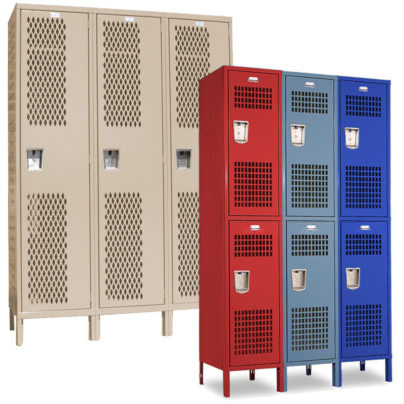 Basketball Lockers For Sale