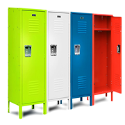 Kids Lockers | SchoolLockers.com