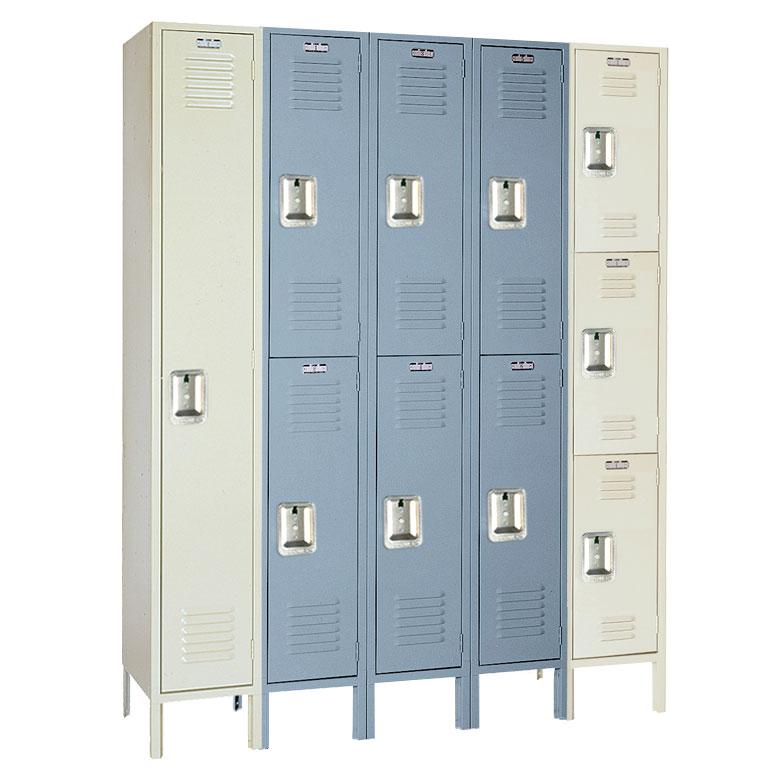 Exceptional Lyon Metal Lockers