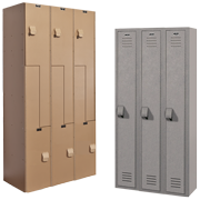 Lockers School Lockers Metal Lockers Schoollockers Com