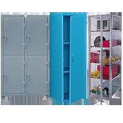 storage lockers - Metal Lockers