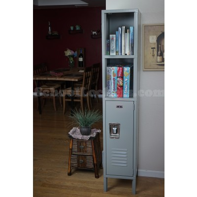 ... Home Storage Locker With Cubbies Living Room ...