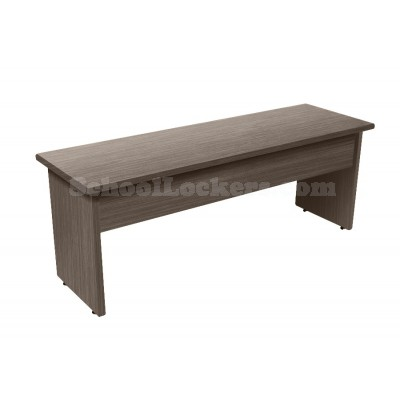 24 Quot Wide Laminate Bench