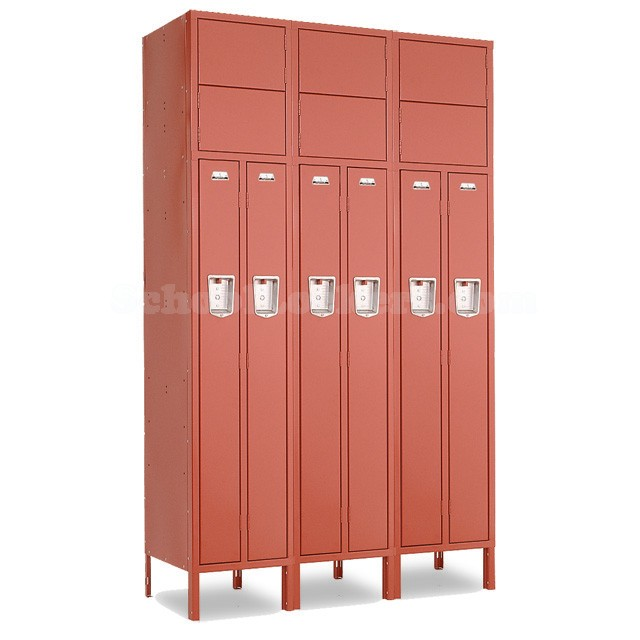 2 Person Office Lockers 3-Wide (1)