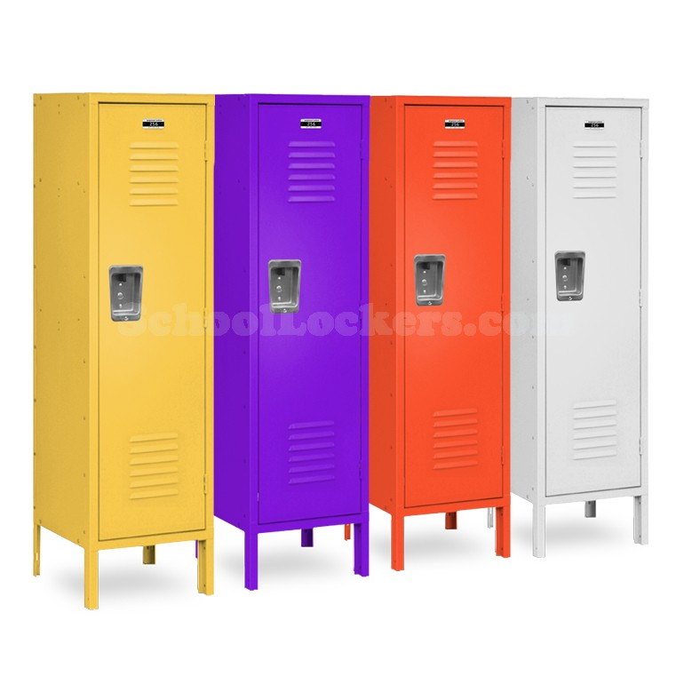 Attractive Large Kids Lockers