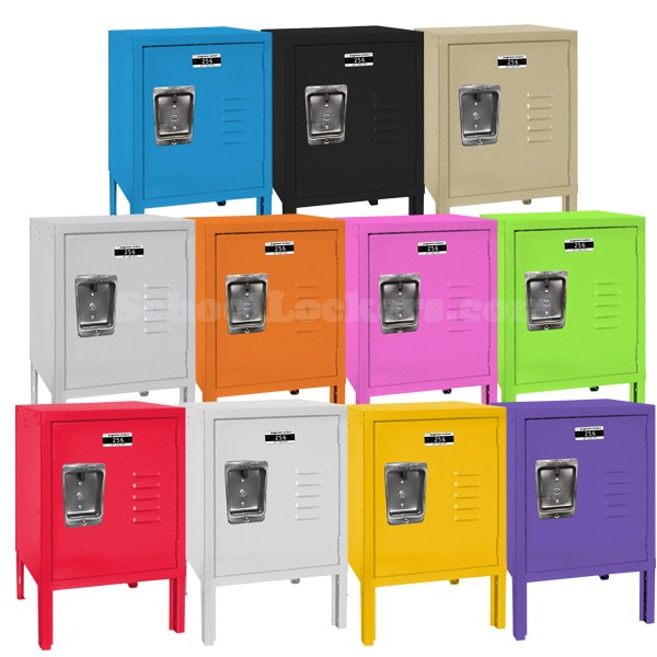 mini kids lockers