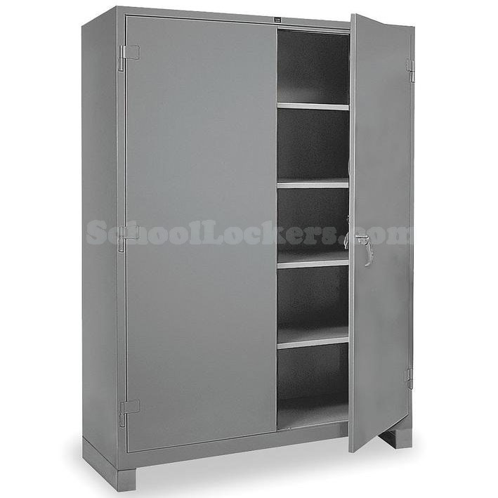 Lyon All Welded Storage Cabinet