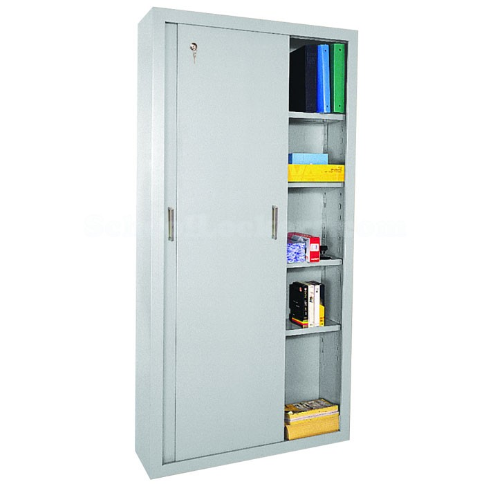 Sliding Door Storage Cabinets Schoollockers Com