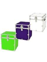 Armor Foot Locker Cube