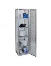 Equipment Storage Locker