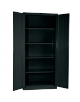 Heavy Duty Galvanite Rust Resistant Storage Cabinet