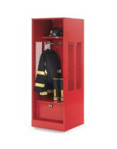 Military Locker / Police Locker for Turnout Gear