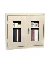 Clear View Wall Mount Cabinet