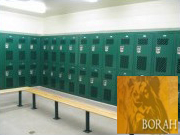 Borah High School Gym