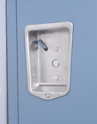 Gym Lockers Unlimited Handle And Latching Types