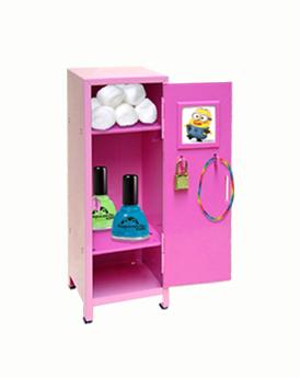 Tiny Lockers
