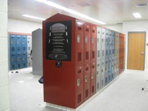 Herriman High School - SchoolLockers.com project