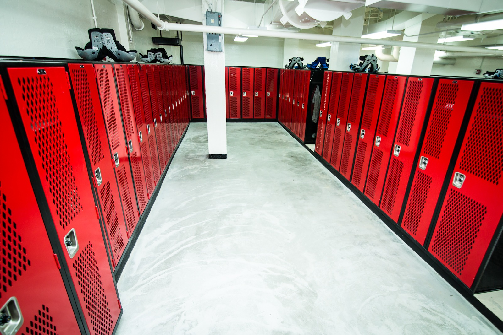 Great Sports Lockers 1