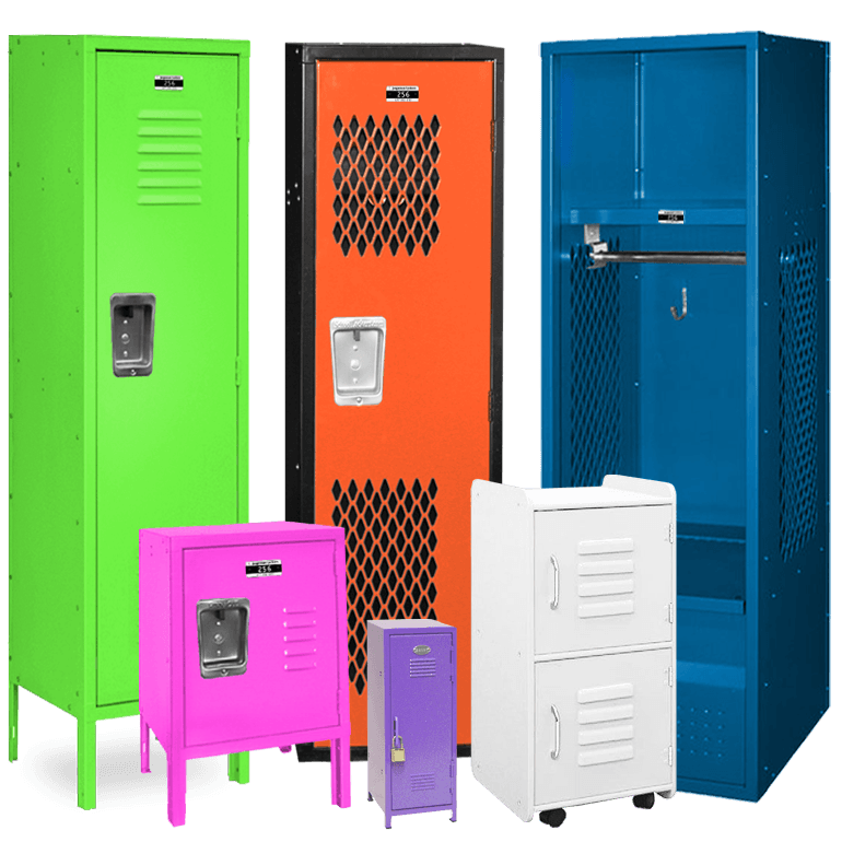 Where to Buy Lockers for Kids?